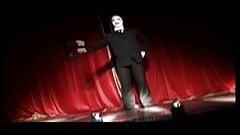 Cabaret Bizarre Scene 1