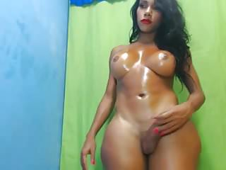 Sexy & nice cock latina ts
