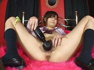 Slippery Masturbation2