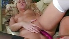 Teen seduce mature woman2