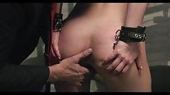 Aid RaFox BDSM ch1