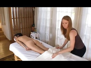 ZOEY AND AMI THE MASSAGE SESSIONby filmhond