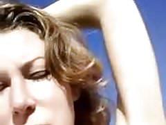 the dream: hairy armpits 132