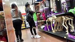 Super Booty Walmart. Happy Halloween . 2