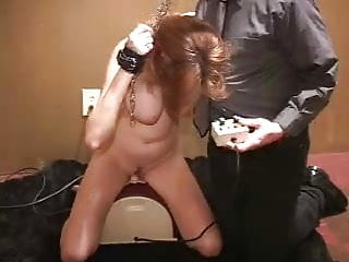 Passed Out On Sybian