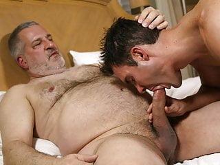 Mature men,grandpas - 4.