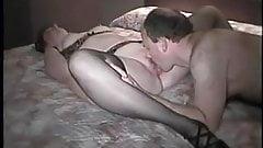 Fat mature couple fucking -