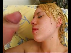 shorthaired beauty facial 48