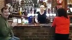 Focus on TV madness in Newcastle Pub (BANTER AT ITS BEST)'s Thumb