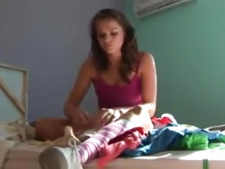 Teen Punishment 1 (sexy1foryou)