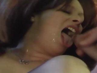 Geiler Dreier mit Fetish Hautnah