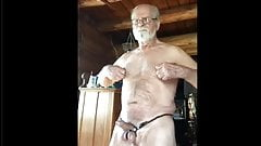 old grandpa - master jerk off
