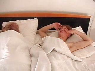 Amateur Mature With Younger Guy