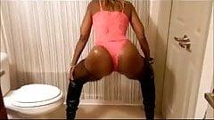 black beauty booty