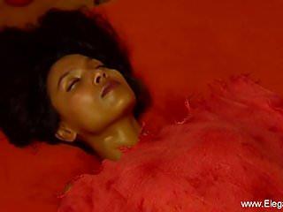 Download video bokep Intimate Study On Massage Basics Mp4 terbaru
