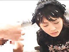 japanese facial bukkake