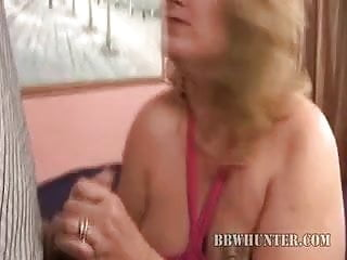 Cock Sucking BBW Babe CC