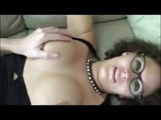 Horny Danich Housewife gets fuck