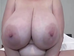 HUGE MASSIVE NATURAL BOOBS POV COMPILATION