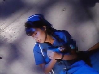jpn policewoman movie unknow
