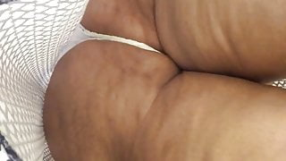 Mexican Upskirt Booty