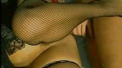 big boob TIZIANA REDFORD get fucked in black lingerie