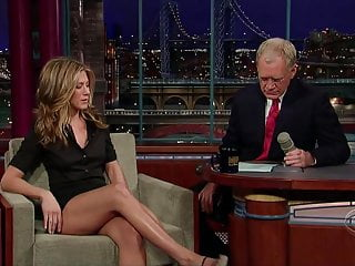 Jennifer Aniston S Sexy Legs