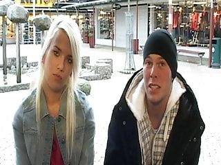 Svenske pornostjerner