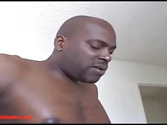 cute huge tits blond gets pussy spit open by monster huge bl