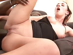 Big black cock room service babe amateur fucked pussy