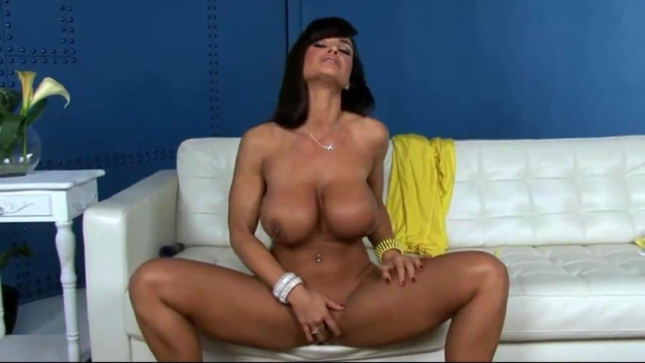 MILF Mom Lisa Solo Show #2
