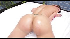 HOT CUM ON SHEMALE 2