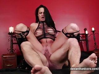 Alektra Blue Rough Sex Electro Play