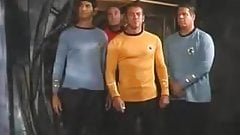STAR TREK DEEPTHROAT NINE