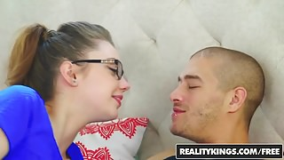 RealityKings - Moms Bang Teens - Elena Koshka Silvia Saige X