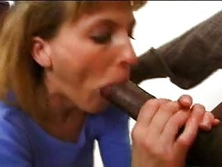 Bbc With Mature Swallow Cum