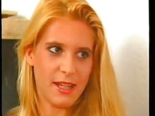 Scene from Confessioni Anali (1998) with Angelica Bella