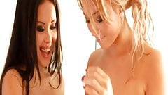 Kiss Me Softly Dear Lesbian