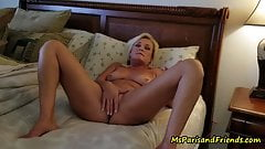 Fingers, Toys, Pussy & Ass Home Video