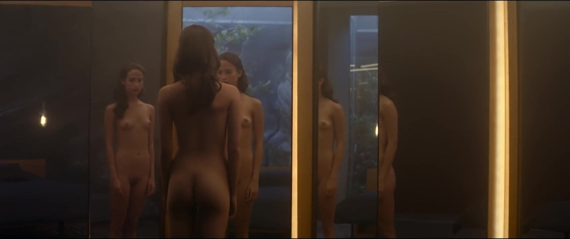 Amy Adams American Hustle Nude alicia vikander nude in ex-machina