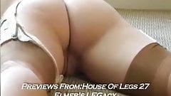 lesbian in nylon stocking3