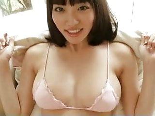 Anna Konno Breast Massage - non nude