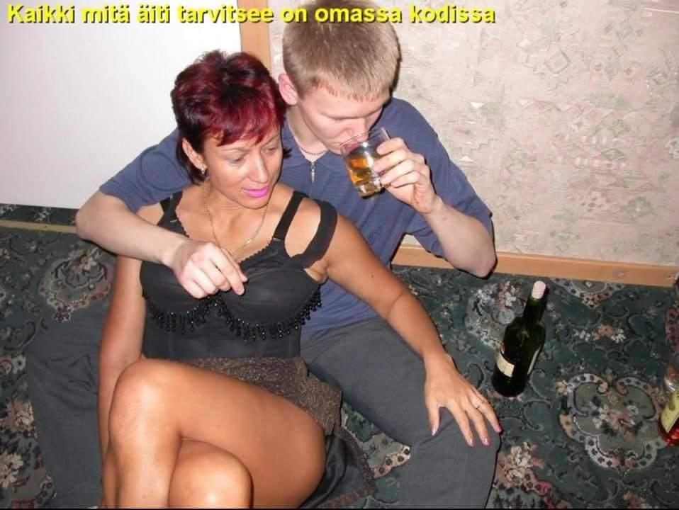 Slideshow With Finnish Captions Mom Amalia 2 Free Porn 9F-9284