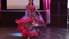 I need Cum on Her Gypsy Dance Skirt.1