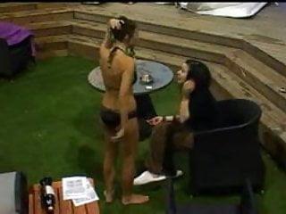 Big Broter Finlan 2008 - BJ nude in sauna