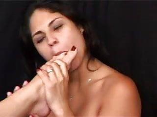 Awesome Lesbian Orgy