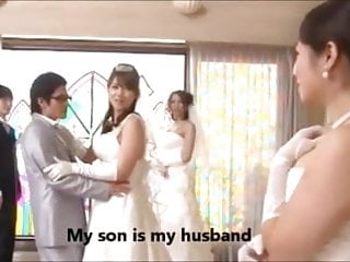 Crazy Japanse Wedding Trailer <c>REAL!!!<d>