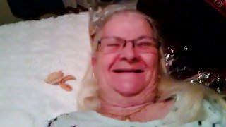 granny mawmaw again