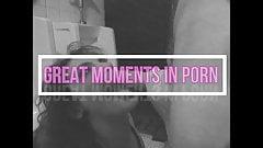 Great Moments in Porn - Ashlyn Gere