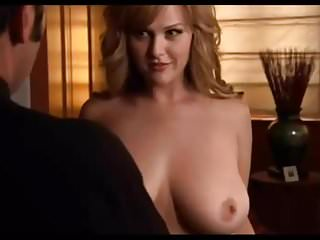 Sara Rue's giant breasts 2